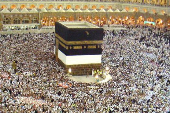 امام کعبہ کی پاکستان آمد, دیکھئے بڑی خبر