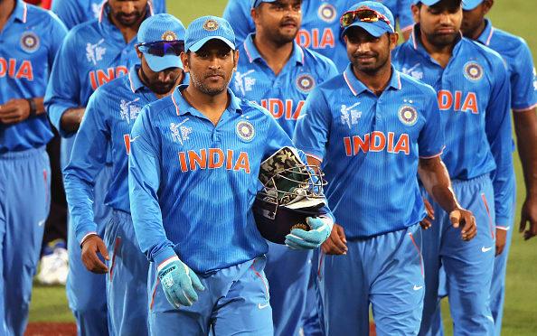 بھارت ٹیسٹ چمپئن شپ  کی مخالفت میں سرگرم