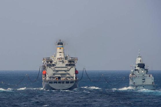 امریکی بحریہ میں رشوت ستانی کا سب سے بڑا اسکینڈل