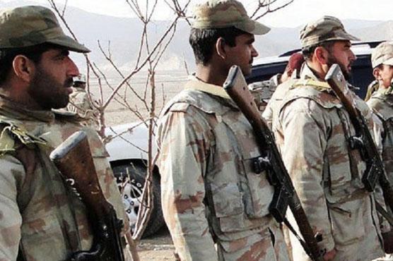ایل او سی پر بھارتی فوج کی بلا اشتعال فائرنگ ….پاک فوج کا منہ توڑ جواب ….دشمن کی توپیں خاموش