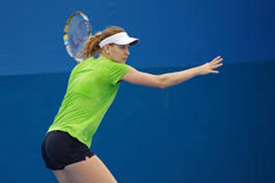 انڈین ویلز ٹینس میں سفارووا ویمنز ڈبلز کوارٹرفائنل میں پہنچ گئیں