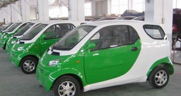 انتظار کی گھڑیاں ختم ….چین کی سستی ترین الیکٹرک گاڑیوں کی پاکستان آمد