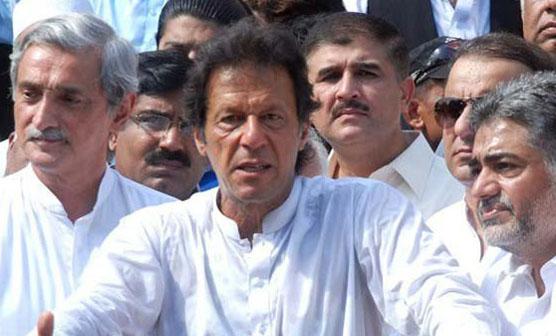عمران خان کااپنے کارکنوں اور حامیوں سے بڑا مطالبہ