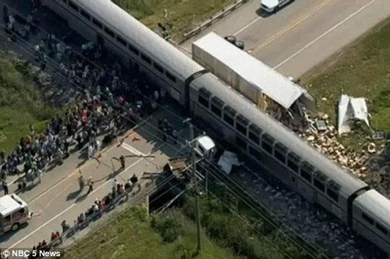 ریلوے لائن پر فوٹو شوٹ کرنیوالی حاملہ ماڈل بارے افسوسناک خبر