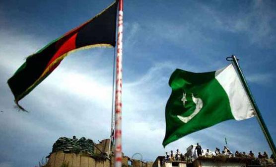افغان سرحد پر اہم اقدامات شروع کردئیے گئے, خصوصی راڈار سسٹم بھی نصب