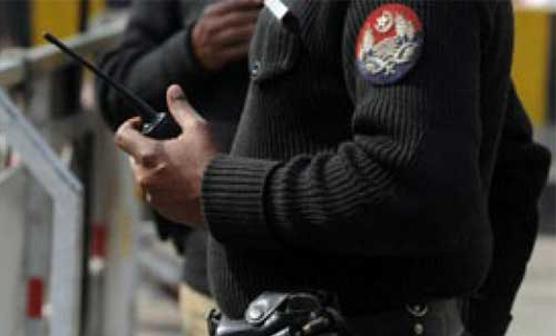 جماعت اسلامی کے مظاہرے پر پولیس کا دھاوا, اہم رہنماﺅں سمیت درجنوں گرفتاریاں