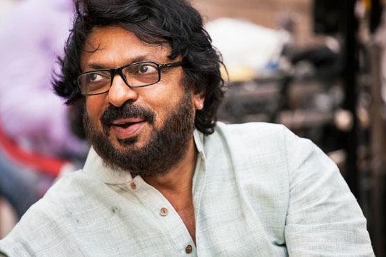 """سنجے لیلا بھنسالی کی فلم """"پدماوتی"""" کا سیٹ نذر آتش"""