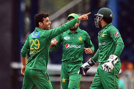 پاکستانی نوجوان گیند باز کالی آندھی پر ہاوی …. حیران کن کارکردگی سے عالمی کرکٹ میں ہلچل