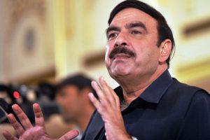 شاہد خاقان عباسی کے کاغذات نامزدگی  بارے شیخ رشید احمد کے اعتراضات مسترد