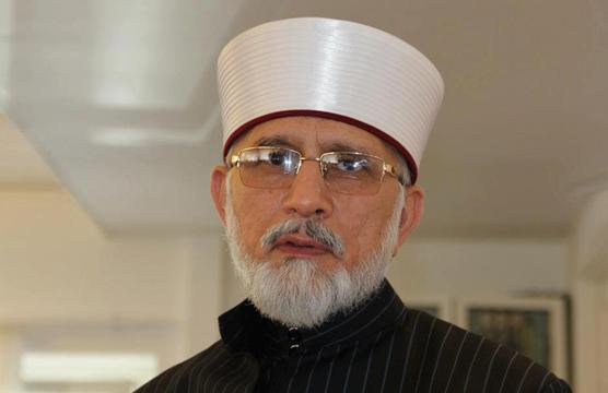 طاہر القادری نے بھی سیاسی مخالفین کو بڑی مشکل میں ڈال دیا