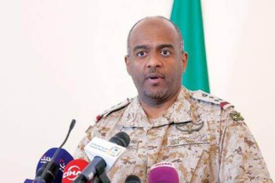 ایران کا مقصد سعودی عرب پر حملہ تھا