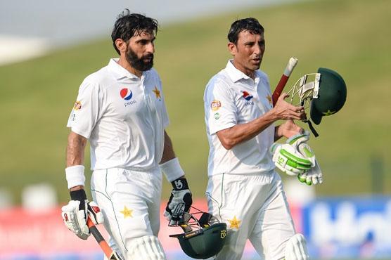 ٹیسٹ میچ سے قبل پاکستان کو بڑی مشکل