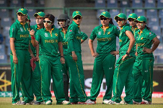 ویمنز ایشیا ٹی 20:پاکستان لنکا کیخلاف فاتح