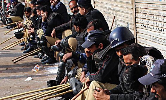 10 پولیس اہلکار وں ،فوجی جوانوں کو قتل کرنیوالے مفتی شاکر بارے (جے آئی ٹی )کی رپورٹ میں سنسنی خیز انکشافات