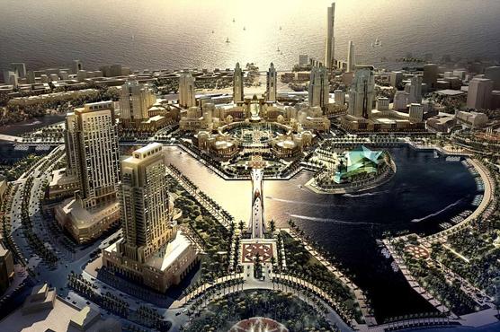 سعودی عرب کیخلاف خوفناک منصوبے کی سازش …. ترجمان فوجی اتحاد کے تہلکہ خیز انکشافات