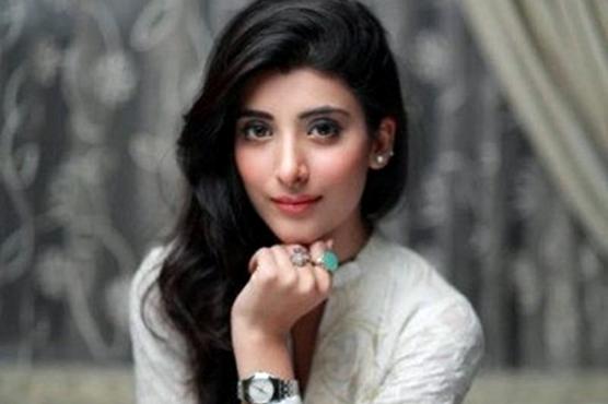 فرحان سعید سے شادی راس آگئی ،عروا پر فلموں کی بوچھاڑ