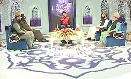 رمضان کریم کی بابرکت گھڑیوں میں چینل فائیو کی ایمان افروز نشریات