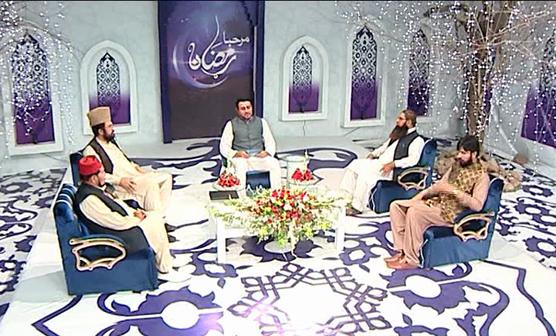 """""""روزہ کا احترام اور اُس کے تقاضے""""مرحبا رمضان کی دوسری سحری"""