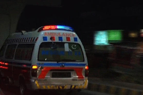 پاکستانی ایمبولینس ڈرائیور کا مریض کیساتھ شرمناک اقدام ، اہم انکشافات