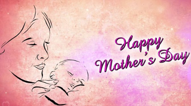 """""""ماں تجھے سلام""""  دنیا بھر میں ماوں کا عالمی دن آج منایا جا رہا ہے"""