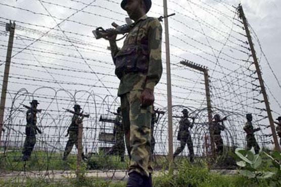 بھارت کی مسلسل 10گھنٹے گولہ باری, پاک فوج کا بھرپور جواب
