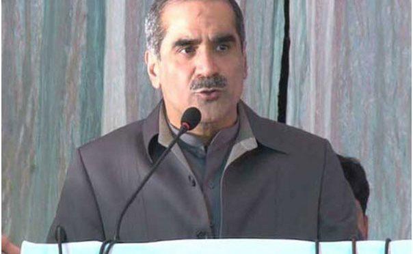 پانامہ کی آڑ میں ہم پر حملہ ہو رہا ہے, سعد رفیق کا حیران کُن بیان