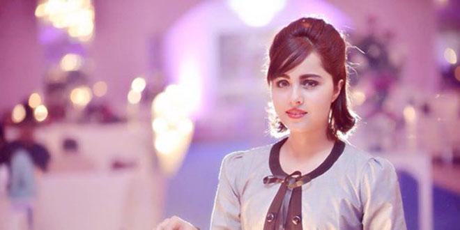 نمرہ خان کو پریشانی کا سامنا