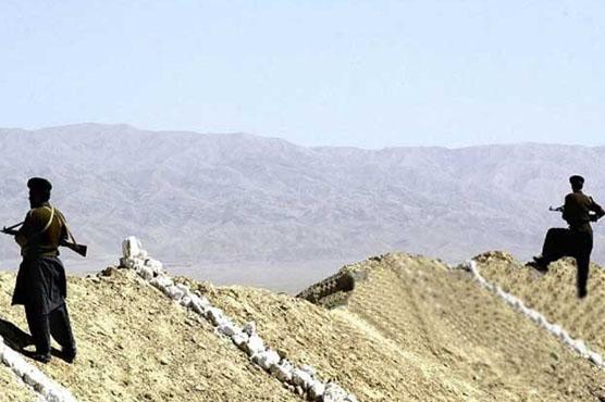 چمن میں افغان فورسز کی فائرنگ ۔۔شہید پاکستانیوں کی تعداد 8 ہو گئی
