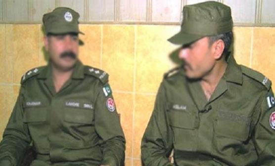پنجاب پولیس کے کرپٹ اہلکاروں کیخلاف شکنجہ تیار