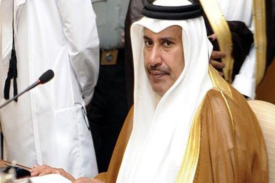 قطری شہزادے کا جے آئی ٹی سے رابطہ ،ایسا کیا کہہ دیا کہ سب دیکھتے ہی رہ گئے