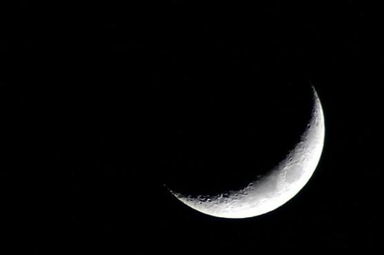 ''چاند ''پر پھڈا کرنیوالوں کیخلاف سخت قانونی کاروائی کا فیصلہ