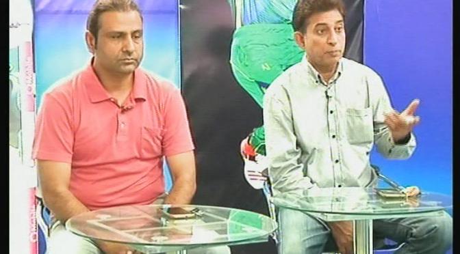 بھارتی کرکٹ بورڈ سے مزاکرات نجم سیٹھی نے اہم ترین خبر سنا دی۔۔۔۔
