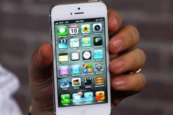 آئی فون 5 اور 5c کے صارفین کیلئے بری خبر