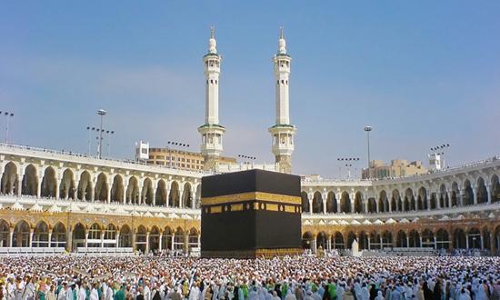 مسجد الحرام پر حملے کے 2بڑے منصوبے ناکام, امت اسلام میں تشویش
