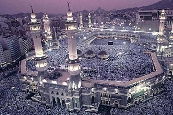 مسجد الحرام میں حملے کا منصوبہ ناکام، خودکش حملہ آور ہلاک