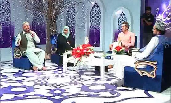 """رمضان بازاروں میں سستی اور معیاری اشیاءکی فراہمی اولین ترجیح لارڈ میئر لاہور کرنل (ر) مبشر کی """"مرحبا رمضان"""" میں خصوصی گفتگو"""