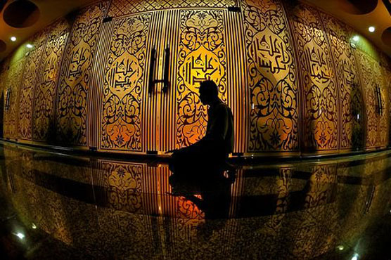 ایسی مسجد جس میں نمازی 37 سال تک غلط سمت میں نماز ادا کرتے رہے