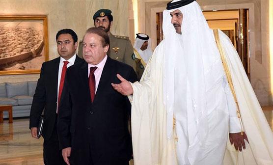 قطر سے تعلقات ختم کرنے بارے  سعودیہ، مصر، عرب امارات،بحرین کے بعد  پاکستان کیجانب سے بھی اہم فیصلہ سامنے آگیا