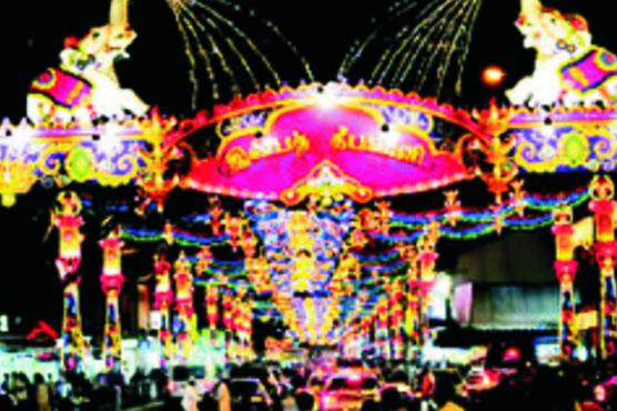 مسلم ممالک میں سحرو افطار کی خوبصورت روایات