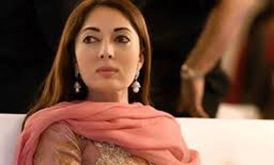پی پی رہنما شرمیلا فاروقی کی نعت پڑھنے کی ویڈیو سوشل میڈیا پر وائرل