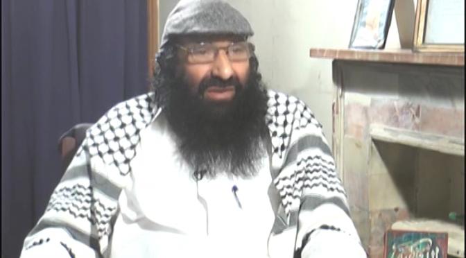 بھارت تحریک آذادی کشمیر کو القاعدہ اور داعش سے جوڑنے کی سازش میں مصروف، سید صلاح الدین