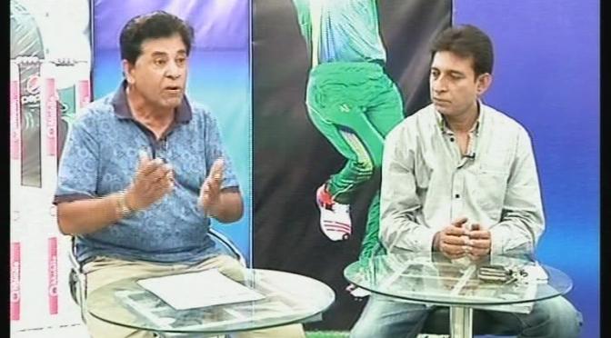 بھارت کی بنگلہ دیش کو شکست، پاکستانی ٹیم فائنل میں نئی تاریخ رقم کرنے کیلئے تیار