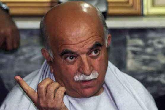 ملک دشمن منظور پشتین کے حق میں محمود اچکزئی کے بیان نے نیا پنڈورا باکس کھول دیا
