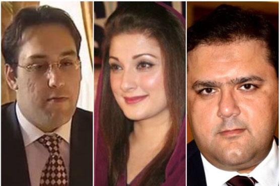 جے آئی ٹی کا فائنل راﺅنڈ شروع ، سوالنامہ تیار، حسن، حسین، مریم نواز سے حتمی بیان لینے کا فیصلہ