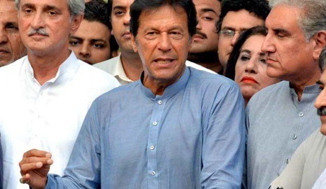 عمران خان کی سپریم کورٹ سے پاناما کیس کا فیصلہ جلد سنانے کی درخواست