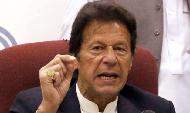 توہین عدالت کیس میں عمران خان کی درخواست مسترد، جواب طلب