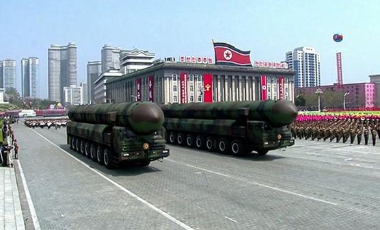 شمالی کوریا کی جانب سے تیسری عالمی جنگ کی دھمکی