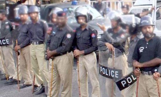 پولیس کا وحشیانہ تشدد،حافظ قرآن نے تڑپ تڑپ کر جان دیدی