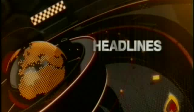 چینل ۵ نیوز ہیڈ لائنز 12 بجے ۔۔۔