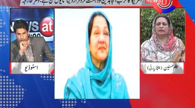 سیاسی قیادتوں کے لاہور میں ڈیرے۔۔۔سیاسی جوڑتوڑ شروع